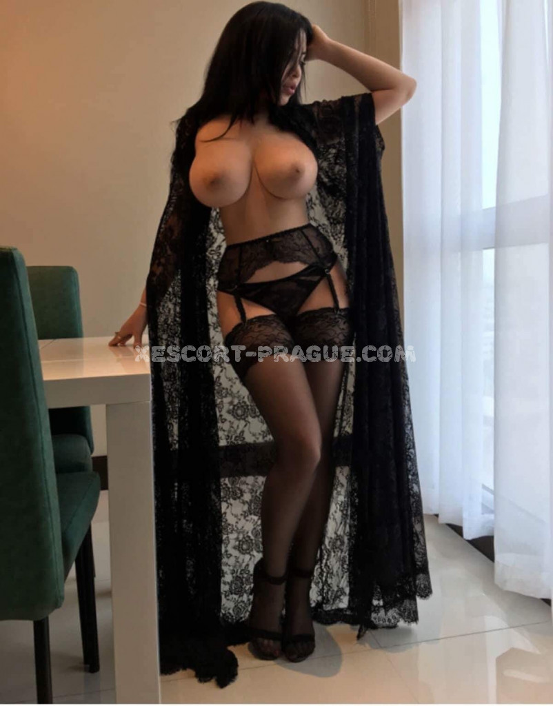 Escort Jana - top girls from Prague