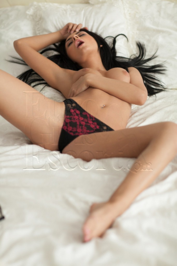Escort NelaPraha - top girls from Prague